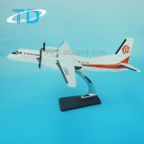 Chinese Aircraft Ma60 47cm 1/50 Resin Model Plane