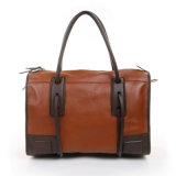 Ladies Genuine Leather Hand Bag Fashion Tote Bag Designer Handbags