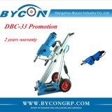 Bycon promotion DBC-33 Diamond core drill coring machine