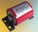 5UF 1200VDC Power Capacitor for Welding Machines