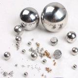 Chrome Steel Balls 6 mm G500