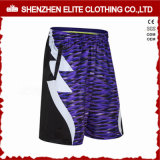 Men′s Hot Selling Fashion Professional Soccer Shorts (ELTSSI-17)