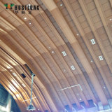 OEM Aluminum Customized Shaped Ceiling False Ceilings Suspended Tiles System