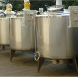 Small Pasteurizer Milk Batch Pasteurizer Heating Tank
