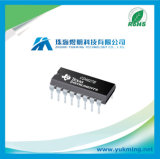 IC Integrated Circuit CD4027be Texas Instruments