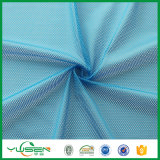 Hot Sale 3*1 100% Polyester Plain Micro Mesh Fabric