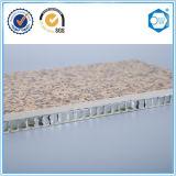 Stone Veneer Aluminium Honeycomb Composite Panel