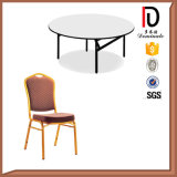 Round Wholesale Table with Folding Leg (BR-T161)