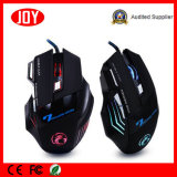 3200 Dpi 7 Button LED Optical USB Wired PC Gaming Mouse Mice Roller