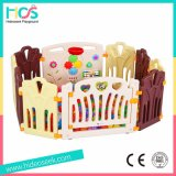 Hot Selling Plastic Game Fence (HBS17067A)