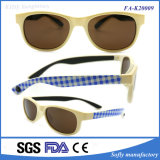 Latest Design Quality Fashion Polarized Soft Sunglasses for Kids