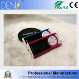Card Clip MP3 External Ring Light MP3 with LED Light