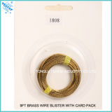All-Brass Picture Hanging Wire (2051-2053)