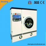 10kg Fully Automatic Perc Dry Cleaning Machine