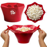 Chef′n Pop Top to Enjoy Homemade Popcorn