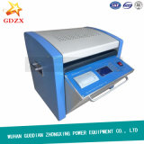 High Precision Insulating Oil Dielectric Loss Tester