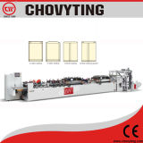 Central Sealing Bag Machine/Pouch Making Machine/Plastic Pouch Making Machine