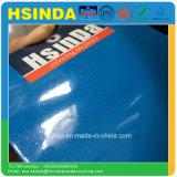 Pantone Customizable Colors Epoxy Polyester Resin Spray Paint Metallic Powder Coating