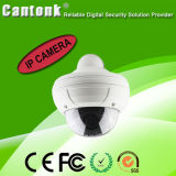 Ipc 1MP/2MP/3MP 1080P Plastic IP Dome Camera (KIP-PM20)