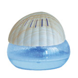 UL Shell Electronic Indoor Water Air Cleaner