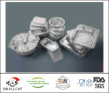Food Container Lid Aluminium Foil Container