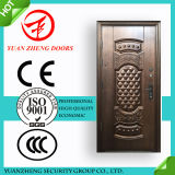 Online Shopping Approved High Quality Anti-Fire Steel Modern Iron Doors