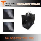 DMX 512 Signal Control Hazer portable Smoke Machine