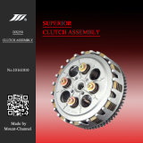 Reliable Quality Dx250 Clutch Assembly for YAMAHA Bikes