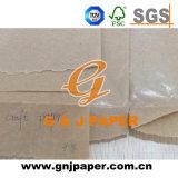 Grade Brown Kraft Paper Used for Bag Making