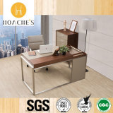 Best Price MDF Melamine Office Furniture (We04)