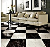 6b6029 Building Material Stone Marble Floor Tile Polished & Glazed