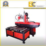 4-Axis Linkage Automatic Weld Machine for Automotive Industry