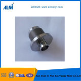 Stainless Steel Plunger and Block and Supporter