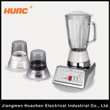 Traditional Blender with Glass Jar Kitchenware