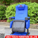 Commercial Furniture General Use Chair for Cinema Yj1811