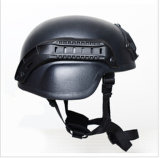 2017 Best Quality Nij Standard Bullet Proof Helmet for Police and Military