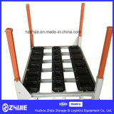 Stacking Pallet Material Rack of The Auto Parts