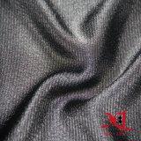 Flowers Jacquard Chiffon Fabric for Making Dress