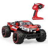 0101841A-1/12 2.4G 2CH 2WD Electric Speed Racing Buggy Car