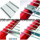 Hengtuo Galvanized Welded Steel Wire Mesh Deck for Storage Racking