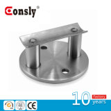 Premium Stainless Steel Railing Base Plate for Handrail