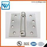 Door Hinge Steel Residential Loose Pin 4 Inch 2.7mm Spring Hinge