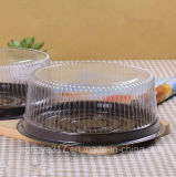 8 Inch Round Transparent Cake Blister Box