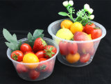 Low Price 650ml Disposable Plastic Food Microware Container