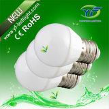85-265V 3W Lightings with RoHS CE SAA UL