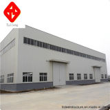 Superior Environment Light Steel Frame Structure Warehouse
