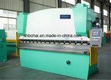 Hydraulic Press Brake Wd67y 200t/3200 Hydraulic Amada Press Brake, Steel Amada Bending Machine