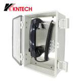 SIP Phone Emeregency Telephone Knsp-22 Kntech Public Phone