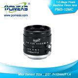 "Fl: 12mm 1.5MP 2/3"" Machine Vision Lens"