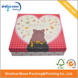 Biscuit Package with Printed Logo (QYZ191)